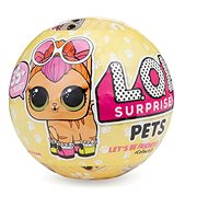 L.O.L. Surprise! Tiere - Puppe