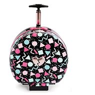 L.O.L. Surprise! OMG Koffer auf Rädern - Puppe