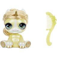 Poopsie QT Einhorn - Suzy Sunshine (Gelb) - Figur