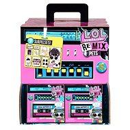 L.O.L. Surprise! ReMix Haustier - Puppe