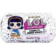 Puppe L.O.L. Surprise! Konfetti-Decoder