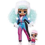 LL.O.L. Surprise! OMG Winter Big Sister - Icy Gurl - Puppe
