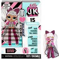 L.O.L. Surprise! J.K. Puppe - Diva - Puppe