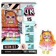 L.O.L. Surprise! J.K. Puppe - Neon Q.T. - Puppe