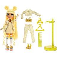 Rainbow High Fashion Puppe - Sunny Madison - Puppe