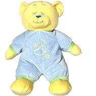 Teddybär Schlummerteddy für Jungen - Spielzeug für die Kleinsten