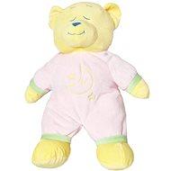 Teddybär Schlummerteddy für Mädchen - Spielzeug für die Kleinsten