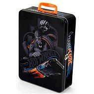 KLEIN Hot Wheels Sammelkoffer für 50 Spielzeugautos - Koffer