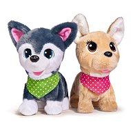 Simba ChiChi Love Puppy Friends, 2 Ausführungen - Stoffspielzeug