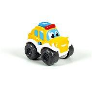 Clementoni Spielzeugauto für kleine Kinder - Safari-Jeep - Auto