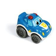 Clementoni Wickelspielzeugauto - Polizei - Auto