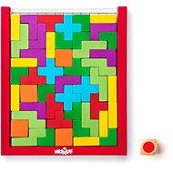"WOODY Puzzlespiel ""Puzzle"" - Kopfnuss"