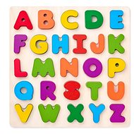 Woody Puzzle ABC- Briefe an Bord