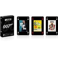 Kartenspiel Waddingtons No. 1 James Bond 007 - Karetní hra