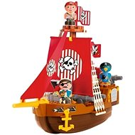 Abrick Piratenschiff - Schiff
