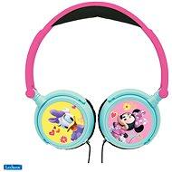 Lexibook Minnie Kopfhörer mit sicherer Lautstärke für Kinder - Kopfhörer