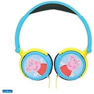 Kopfhörer Lexibook Peppa Pig Stereo Kopfhörer mit sicherer Lautstärke für Kinder