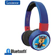 Kopfhörer Lexibook Paw Patrol 2in1 Kopfhörer mit sicherer Lautstärke für Kinder