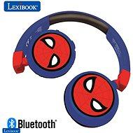 Lexibook Spider Man 2in1 Kopfhörer mit sicherer Lautstärke für Kinder - Kopfhörer