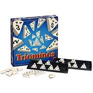 Spiel Triominos - Gesellschaftsspiel