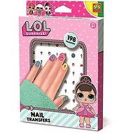 Ses L.O.L. - Nageldekoration - Kinderkosmetik