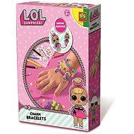 Ses L.O.L. - Armbänder - Schmuckherstellungsset