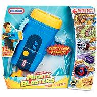 Mighty Blasters Duo Pistole - Kindergewehr