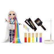 Rainbow High Haarstudio mit Puppe - Kreatives Spielzeug