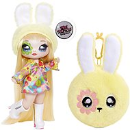 Na! Na! Na! Surprise 2-in-1 Fashion Doll and Plush Purse Series 4 - Bebe Groovy - Puppe
