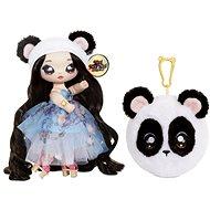 Na! Na! Na! Surprise 2-in-1 Fashion Doll and Plush Purse Series 4 - Juli Joyful - Puppe