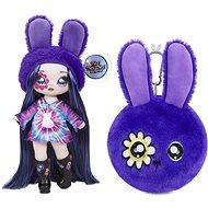 Na! Na! Na! Surprise 2-in-1 Fashion Doll and Plush Purse Series 4 - Melanie Mod - Puppe