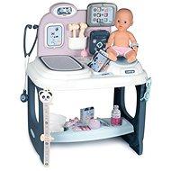 Smoby Baby Care Center mit Zubehör - Puppenmöbel