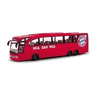 Dickie Bus FC Bayern Mannschaftsbus - Auto