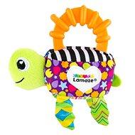 Lamaze - Rassel Schildkröte - Spielzeug für die Kleinsten