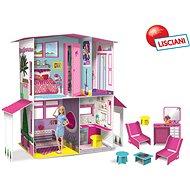 Lisciani Barbie-Haus - Kinderspielhaus