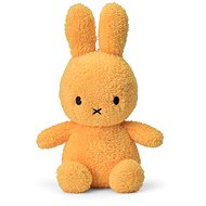 Miffy Sitting Terry Yellow 23cm - Stoffspielzeug