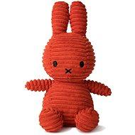 Miffy Sitting Corduroy Terra 23 cm - Stoffspielzeug