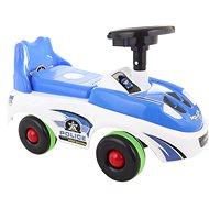 Laufrad Polizeiauto mit Geräuschen - Laufrad/Bobby Car