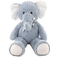 Plüsch-Elefant 90 cm - Stoffspielzeug