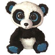 BOOS BAMBUS, 15 cm - Panda - Stoffspielzeug