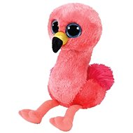 BOOS GILDA, 24 cm - rosa Flamingo - Stoffspielzeug