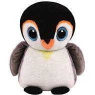 Beanie Babies PONGO, 42 cm - Pinguin - Stoffspielzeug