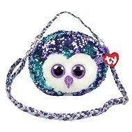 Ty Fashion Sequins Handtasche mit Pailletten MOONLIGHT - Eule