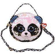 Ty Fashion Sequins Handtasche mit Pailletten BAMBOO - Panda