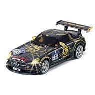 Siku Racing - RC Mercedes Benz mit Ladegerät 1:43
