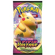Pokémon TCG: SWSH04 Vivid Voltage - Booster - Spielt