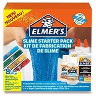 Kreativset Elmer's Set zur Schleimproduktion - Starter Set - Kreativní sada