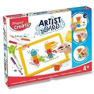 Spielset Maped Artist Board - Magnettafel