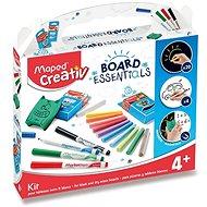 Maped Board Set - Zubehör zum Zeichnen auf Whiteboard