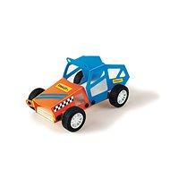 Stanley Jr. OK036-SY Bausatz Auto Buggy - Holz - Bausatz